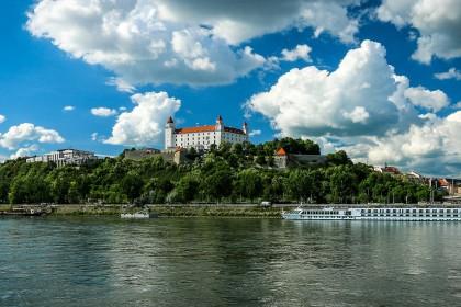 Culture in Bratislava