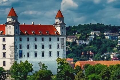 Residential Property Trends in Bratislava
