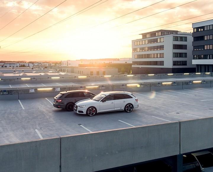 Bratislava parking tips