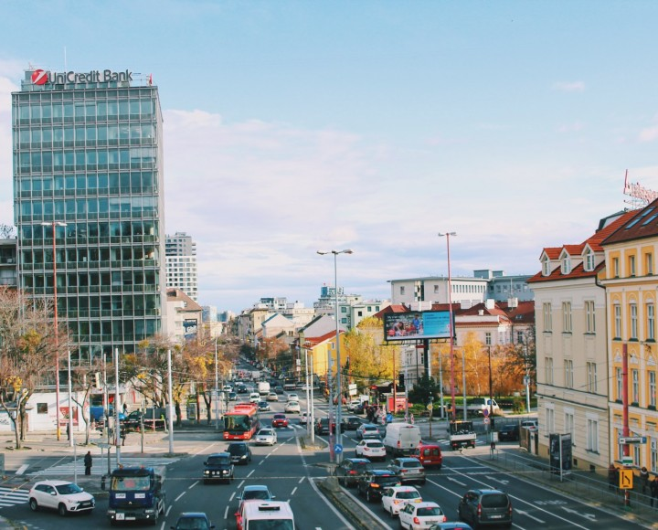 The Slovak Capital's Situation on the Real Estate Market