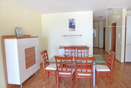 BA III., Koliba, 2-bedroom apartment on Tupého Street