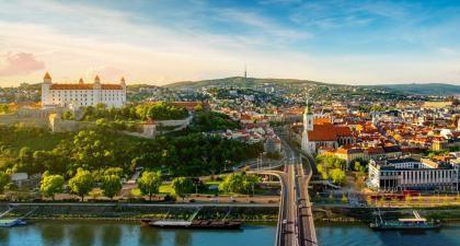 At Home Bratislava