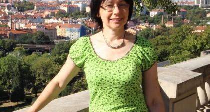 Stulova Barbora